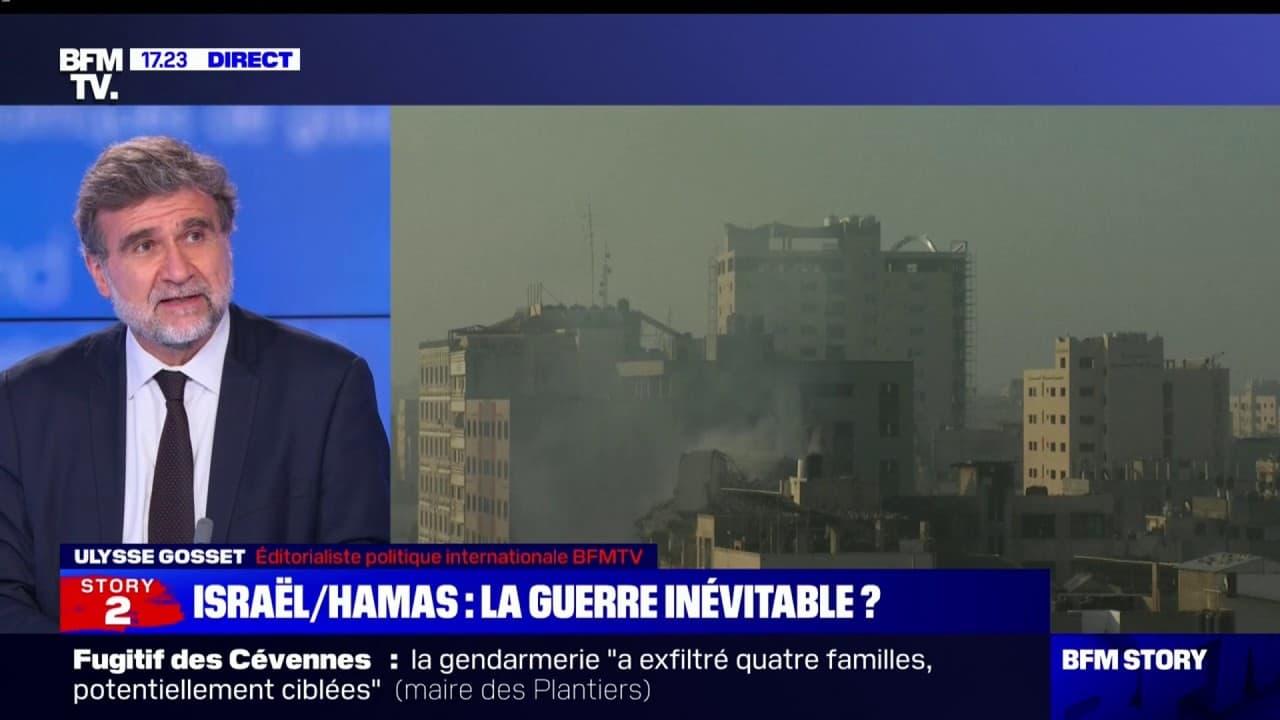 Israël/Hamas: la guerre inévitable ?