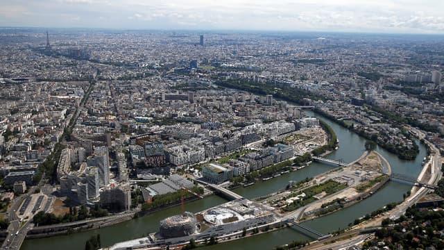 A Boulogne-Billancourt, il faut 4,7 ans pour qu'un achat soit rentable