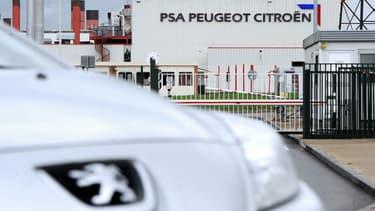PSA pérennise l'avenir de son site de Rennes