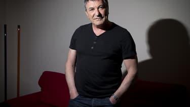 Jean-Marie Bigard, le 6 mai 2014