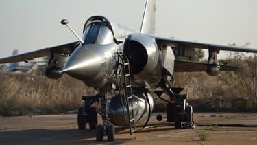 Les Mirage F1 seront remis en état et dépouillés des équipements soumis au secret défense qui sont encore installés à bord.