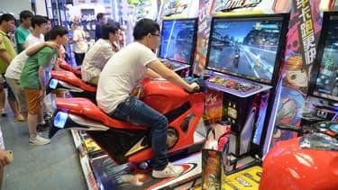 Pékin fait des jeux vidéo l'une des principales causes de myopie dans le pays.