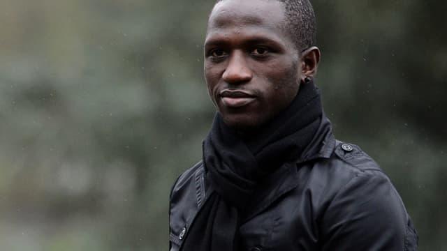 Moussa Sissoko