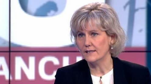 Nadine Morano a remis en cause, ce dimanche, l'impartialité du juge Jean-Michel Gentil, qui a mis en examen Nicolas Sarkozy.