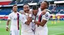 Neymar et le PSG parés pour les quarts de finale