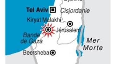 TIR DE ROQUETTE MEURTRIER DANS LE SUD D'ISRAËL