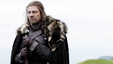 Sean Bean dans Games of Thrones