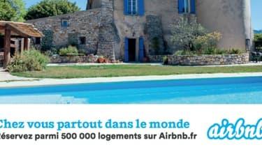 Le site américaine engrangerait déjà une centaine de millions d'euros de revenus en France
