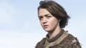 Arya Stark, l'une des héroïnes de Game of Thrones, dans le 10e et dernier épisode de la saison 4.