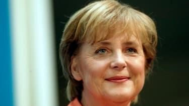 Angela Merkel ne veut pas transiger sur Chypre