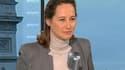 Ségolène Royal, présidente PS de la région Poitou-Charentes, invitée exceptionnelle de Bourdin & Co ce vendredi