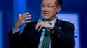 Jim Yong Kim a organisé une réunion lundi 6 octobre.