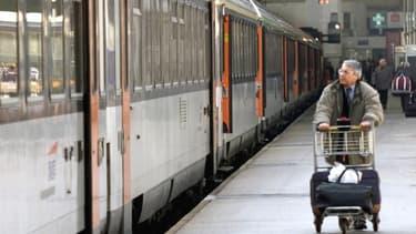 88% des voyageurs quotidiens empruntent les TER ou les Transiliens.