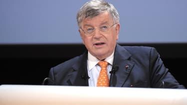 Didier Lombard est renvoyé devant le tribunal correctionnel de Paris.