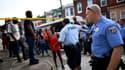 Une fusillade a éclaté mercredi soir à Philadelphia, aux Etats-Unis.