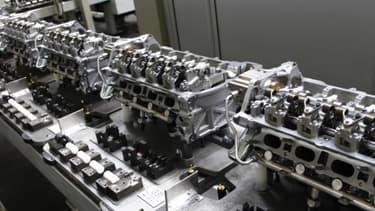 La Française de Mécanique, détenue à parité par Renault et PSA, produit 5% des moteurs mondiaux.