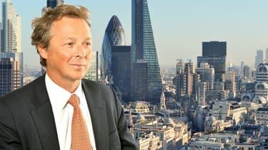 Pour Christophe Chazot, le directeur de l'innovation chez HSBC, les start-up de la finance sont surtout une chance pour les grandes banques.