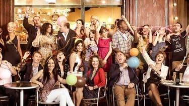 """France Télévisions a financé """"Plus belle la vie"""", mais a dû le racheter pour pouvoir le rediffuser"""