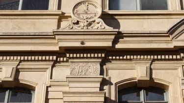 Le tribunal de Commerce de Paris voit défiler de plus en plus d'entreprises en difficulté.