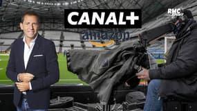 """Droits TV : """"La Ligue 1 est en voie de disparition"""" alerte Riolo"""