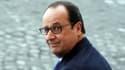 François Hollande a échangé samedi avec des adolescents en Lozère.