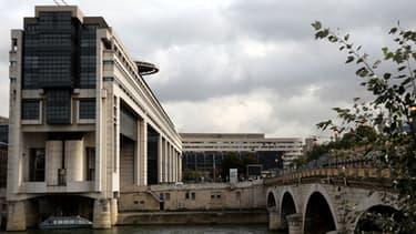 La préparation du budget 2014 a véritablement commencé à Bercy