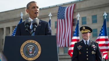 Barack Obama a emboîté le pas de l'Union européenne en annonçant de nouvelles sanctions contre la Russie.