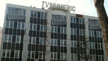 TV Numeric, qui commercialisait des abonnements à la TNT payante, voulait aussi proposer de la VoD