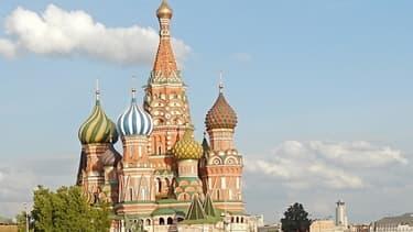 La Russie pâtit notamment de la récession européenne.
