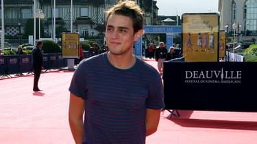 Benjamin Siksou, le 5 septembre 2011