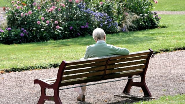 Les retraités veulent rester dans leur domicile pour leurs vieux jours
