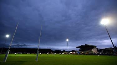 Des joueurs agressés par des spectateurs après un match de rugby amateur