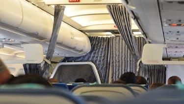 Les passagers devront se passer de leurs appareils électroniques pendant le vol.