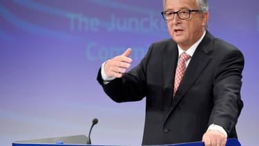 Jean-Claude Juncker va diriger la future Commission européenne, et a promis un plan d'investissement de 300 milliards d'euros.