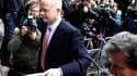 William Hague, l'un des négociateurs des Tories. Conservateurs et libéraux-démocrates britanniques sont entrés dimanche dans le vif de leurs négociations en vue de constituer une alliance de gouvernement après les élections législatives qui n'ont pas déga
