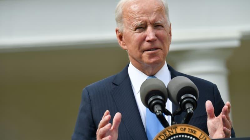 Joe Biden demande aux services de renseignement un rapport sous 90 jours