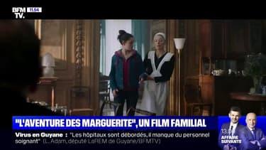 """""""L'aventure des Marguerite"""", un film familial et un voyage dans le temps"""