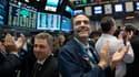 Le Dow Jones dépasse le cap symbolique des 20.000 points
