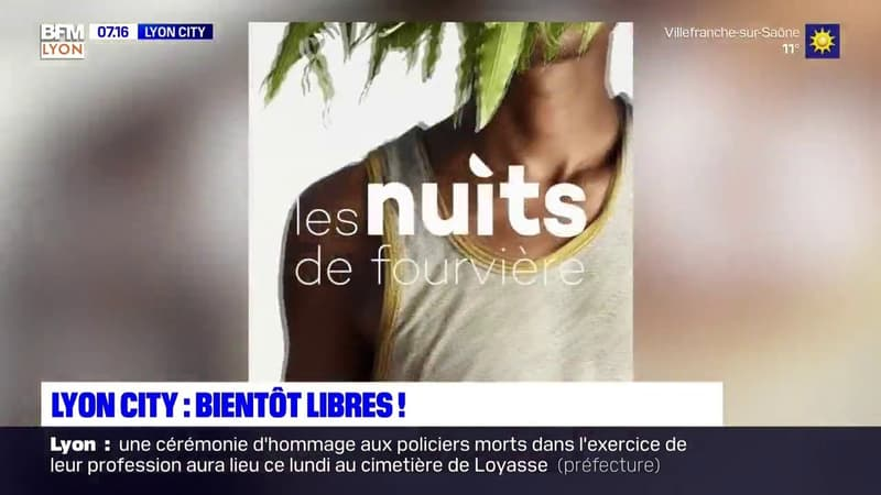 Lyon City : Les Nuits de Fourvière avec le lyonnais Théo Charaf à l'affiche !