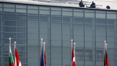"""L'Union européenne va mettre la coopération sécuritaire au coeur de sa """"politique de voisinage""""."""