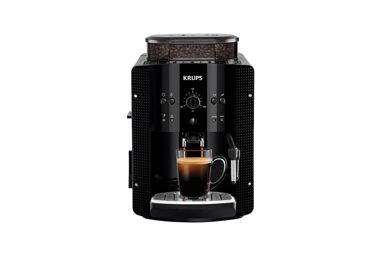 27% de remise sur la machine à café Krups