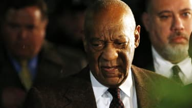 Bill Cosby, le 3 février 2016