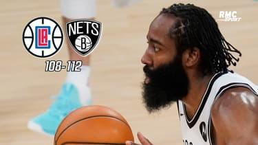 NBA : Le gros coup des Nets chez les Clippers, les résultats et classements (22/02, 10h)