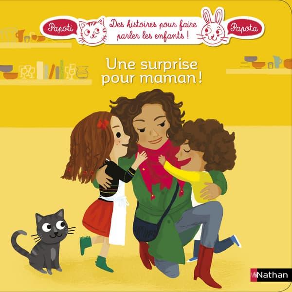 """""""Une surprise pour maman"""""""