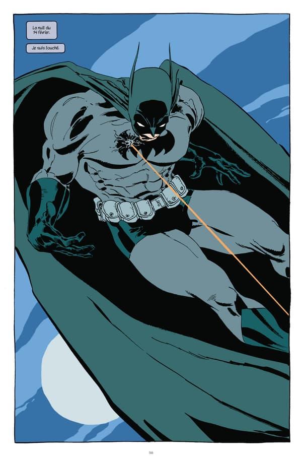 Batman dans Amère victoire