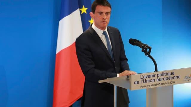 Manuel Valls a répondu aux attentes du secteur associatif.