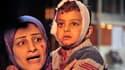 Au moins 120 morts ont péri dans un attentat sanglant ce dimanche près de Damas, selon une ONG - Lundi 22 février 2016