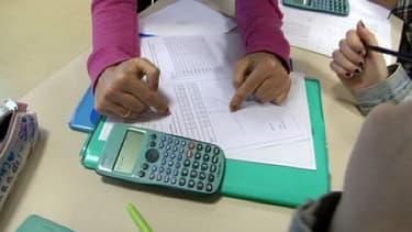 Les mathématiques un mal français ?