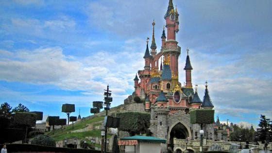 Disneyland a vu son chiffre d'affaires progresser de 4% au troisième trimestre.