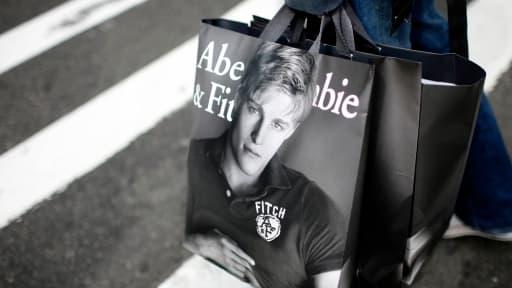 Le patron d'Abercrombie & Fitch, veut des éphèbes dans ses pubs et dans son avion